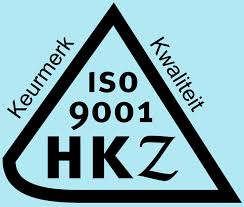 HKZ kwaliteit